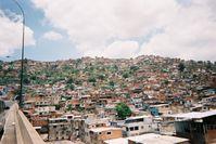 Armenviertel (Barrios), Caracas