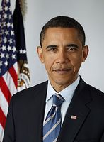 Barack Hussein Obama II Bild: Pete Souza, The Obama-Biden Transition Project / wikipedia.org