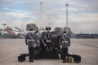 Bild: Bundeswehr / Francis Hildemann