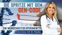 Dr. Carrie Madej (2021)
