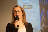 "Magdalena Neuner Bild: ""obs/SpoBiS/SPONSORs / picture alliance"""