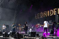 Leoniden (2019)