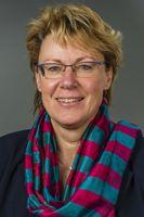 Barbara Otte-Kinast (2018)