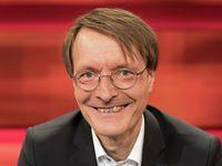 Karl Lauterbach (Archivbild)