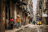 "Bild: ""obs/SOS-Kinderdörfer weltweit/Alea Horst, Aleppo 2019"""