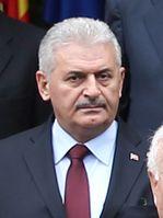 Binali Yıldırım (2012)