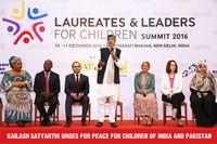 66 Nobelpreisträger mahnen Indien und Pakistan, Spannungen abzubauen