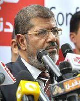 Mohammed Mursi BIld: Trinitresque / wikipedia.org