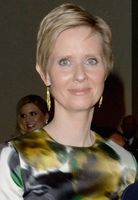 Cynthia Nixon (2014), Archivbild