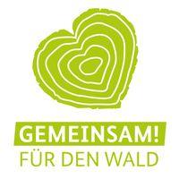 """Unter dem Motto """"Gemeinsam! Für den Wald"""" wird es bundesweit mehr als 300 Veranstaltungen geben. Bild: """"obs/Deutsche Waldtage 2020/BMEL"""""""