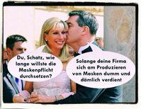 Markus Söder und seine Frau stehen in der Dauerkritik vieler Menschen (Symbolbild)