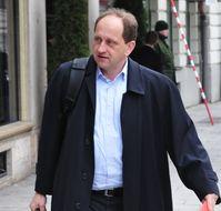 Alexander Sebastian Léonce Freiherr von der Wenge Graf Lambsdorff (2015), Archivbild