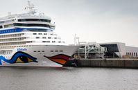 "Bild: ""obs/AIDA Cruises/Ulrich Perrey"""