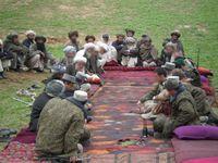 Taliban, Islamist (Symbolbild)