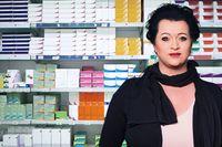 """Birgit Bessin, stellv. Fraktionsvorsitzende und Mitglied im Gesundheitsausschuss. Bild: """"obs/AfD-Fraktion im Brandenburgischen Landtag/AfD-Fraktion Brandenburg"""""""