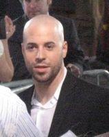 Chris Daughtry