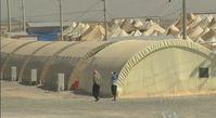 Syrien: Flüchtlingszelte in der Türkei im September 2012