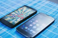 Mobilfunkgeräte