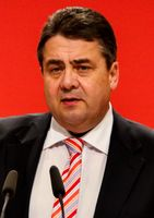 Sigmar Gabriel (2013)