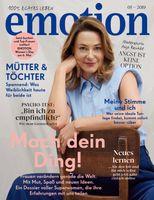 "Bild: ""obs/EMOTION Verlag GmbH/Kipling Phillips"""