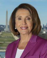 Nancy Pelosi (2019)