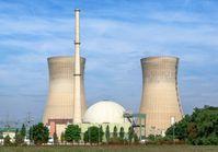 Atomkraftwerk Grafentheinfeld