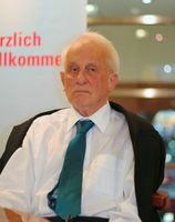 Rolf Hochhuth, 2009