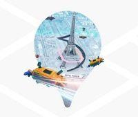 Google Maps: Tool für AR-Games.