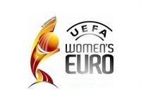 Logo der UEFA Women's EURO