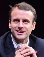 Emmanuel Macron (2014)