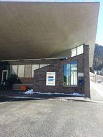 Verkehrskontrollstelle Brenner-Ost. Bild: Maxian D-C (Diskussion) - Lizenz: CC-by-sa 3.0/de