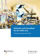 """Bild: """"obs/Bundesanstalt für Arbeitsschutz und Arbeitsmedizin/BAuA"""""""