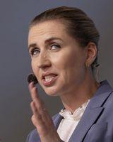Mette Frederiksen (2019)