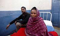 Die Sterilisation bleibt die am weitesten verbreitete Methode der Familienplanung, um das weitere Bevölkerungswachstum der nunmehr 1,2 Milliarden Inder zu drosseln. Bild: EIKE / Photograph: Mustafa Quraishi/AP