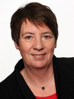 Barbara Hendricks Bild: spd.de