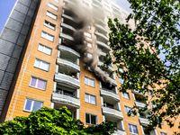 Bild: Feuerwehr Dresden