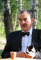Karel Schwarzenberg (2007)
