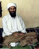 Osama bin Laden (1997) Bild: Abdul Rahman bin Laden / de.wikipedia.org