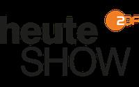 Logo der heute-show