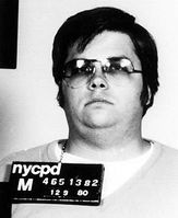 Mark David Chapman Bild: John / wikipedia.org