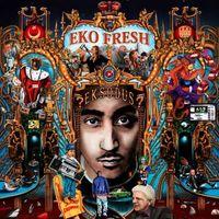 "Cover ""Eksodus"" von Eko Fresh"