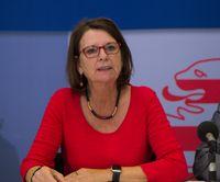 Priska Hinz (2018)