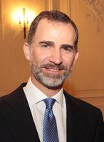 König Felipe VI von Spanien