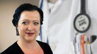 Birgit Bessin, Dr. Rainer van Raemdonck, MdL, AfD-Fraktion im Brandenburgischen Landtag