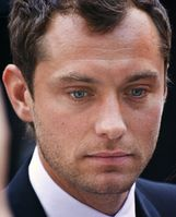 Jude Law beim Internationalen Film Festival in Toronto (2007)