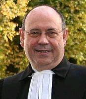 Nikolaus Schneider Bild: de.wikipedia.org