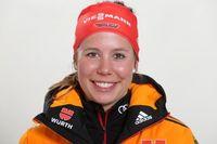 Hanna Kolb Bild: DSV