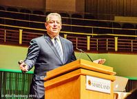 Al Gore Bild: Hillel Steinberg, on Flickr CC BY-SA 2.0