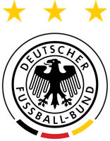 DFB-Logo seit der WM 1990