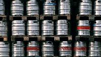 Bierfäßer (Symbolbild)